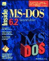 Inside MS-DOS 6.2/Book and Disk (Inside) - Mark Minasi