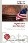 Rhymesayers Entertainment - Lambert M. Surhone, Susan F. Marseken