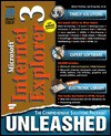 Microsoft Internet Explorer 3 0 Unleashed - Glenn Fincher, Joe Kraynak, Michael O'Mara