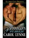 Finnegan's Promise - Carol Lynne