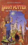 Harry Potter og De Vises Sten - J.K. Rowling