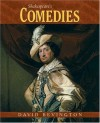 Shakespeare's Comedies (Bevington Shakespeare Series) - David M. Bevington