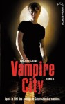 Vampire City 3 (Black Moon) (French Edition) - Rachel Caine, Hachette, Alice Delarbre
