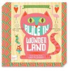 Alice in Wonderland Playset: A BabyLit® Color Primer Board Book and Playset (Board Book) - Jennifer Adams, Alison Oliver
