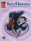 Jazz Classics: Piano [With CD] - Hal Leonard Publishing Company
