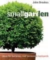 Small Garden - John Brookes