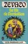 Le Fils de Pardaillan - Michel Zévaco