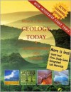 Ale for Geology Today and Geoscience Lab Manual 3rd Edition - Barbara W. Murck, Brian J. Skinner, Tom Freeman