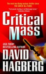 Critical Mass - David Hagberg