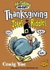 Holiday Ha-Ha's: Thanksgiving Jokes & Riddles - Craig Yoe