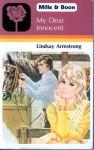 My Dear Innocent - Lindsay Armstrong