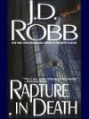 Bis in den Tod - J.D. Robb