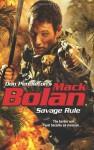 Savage Rule (Don Pendleton's Mack Bolan) - Don Pendleton