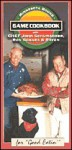 Minnesota Bound Game Cookbook - John Schumacher, Ron Schara