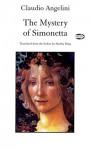 The Mystery of Simonetta - Claudio Angelini, Martha King