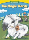 The Magic Words - Anna Prokos