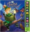 Play a Sound: Disney Fairies, Tinker Bell and the Lost Treasure - Publications International Ltd.