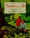 Meg and Dad Discover Treasure in the Air - Lisa Westberg Peters