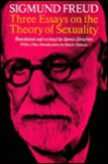 Three Essays On The Theory Of Sexuality - Sigmund Freud