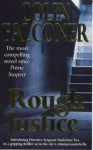 Rough Justice - Colin Falconer