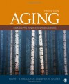 Aging: Concepts and Controversies - Harry R. Moody, Jennifer S. Sasser