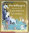 Walt Disney's Treasury of Children's Classics - Darlene Geis, Margaret Donovan