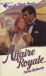 Affaire Royale (Cordina #1) (Silhouette Intimate Moments, #142) - Nora Roberts