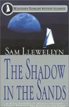 The Shadow in the Sands - Sam Llewellyn, Erskine Childers