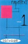 Pretext: Salvage V. 1 - Julia Bell, Paul Magrs