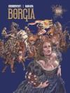 Borgia 4: Wszystko Marność - Milo Manara, Alexandro Jodorowsky