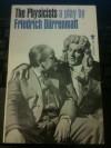 The Physicists - Friedrich Dürrenmatt, James Kirkup
