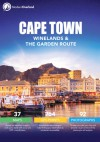 Cape Town, Winelands & The Garden Route - John Bradley, Liz Bradley, Victoria Fine, Jon Vidar
