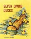 Seven Diving Ducks - Margaret Friskey