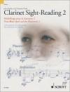 Clarinet Sight Reading 2 (The Sight Reading Series) (Pt. 2) - John Kember
