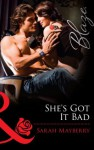 She's Got It Bad (Mills & Boon Blaze) - Sarah Mayberry