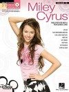 Miley Cyrus - Pro Vocal Song Book & Cd for Female Singers Vol.38 - Miley Cyrus