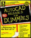 AutoCAD Release 14 for Dummies - Bud E. Smith