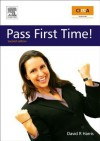 Cima: Pass First Time!: Pass First Time! - Harris McHenry, David Harris