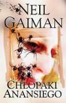Chłopaki Anansiego - Neil Gaiman