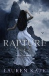 Rapture: Book 4 of the Fallen Series - Lauren Kate
