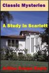 A Study in Scarlet (Sherlock Holmes #1) - Arthur Conan Doyle