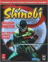 Shinobi (Prima's Official Strategy Guide) - Eric Mylonas