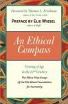 An Ethical Compass - Thomas L. Friedman, Elie Wiesel