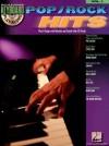 Pop/Rock Hits: Keyboard Play-Along Series Volume 1 (Keyboard Play-Along) - Songbook