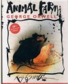 Animal Farm - Ralph Steadman, George Orwell