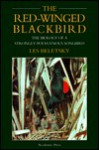 The Red-Winged Blackbird: The Biology of a Strongly Polygynous Songbird - Les Beletsky