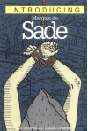 Introducing Marquis De Sade - Stuart Hood, Graham Crowley
