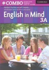 English in Mind Level 3a Combo with Audio CD/CD-ROM - Herbert Puchta, Richard Carter, Jeff Stranks