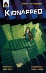 Kidnapped - Mark Jones