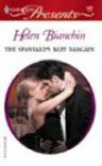 The Spaniard's Baby Bargain (Expecting!) (Harlequin Presents, #2397) - Helen Bianchin
